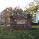 250px-Gettysburg_College_sign