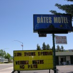 ID Coeur d'Alene Bates Motel