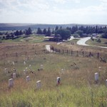 Little_Bighorn_cemetery_overview