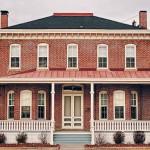 Pershing-house-warren-afb