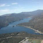 Spirit Lake - Aerial 1