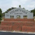 fogartyville+cemetery