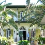 hemingway-house
